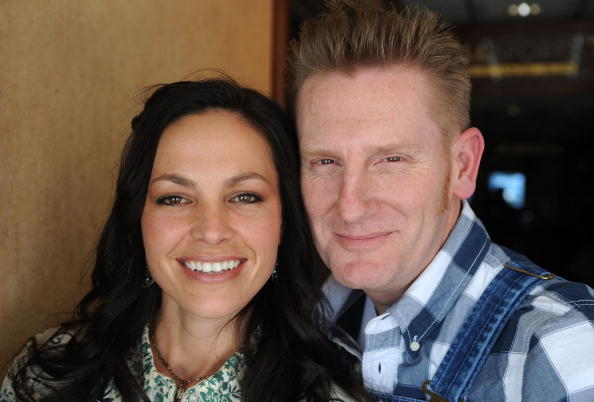 Photo of Joey + Rory